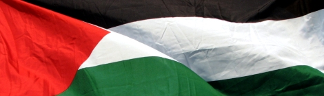 Travel inside Palestine to discover the Palestinian stories and their unique flag