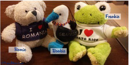 TravelMore-Live-Travel-Friends-Romie-Boobie-Frankie-inspire-you-to-travel-more