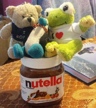 Romie-and-Boobie-Travel-More-Live-Nutella-in-Latin-America-is-a-luxury