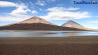Green Lagune - Bolivia