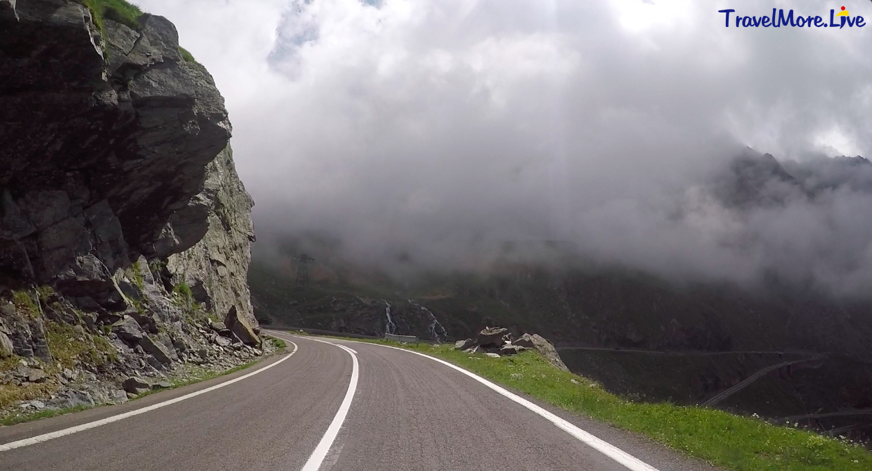 Beautiful Roads Transfagarasan Romania Best Driving Road In The World The Travel Blog To Inspire Everyone To Travel More