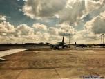 Brussels Airport, Belgium