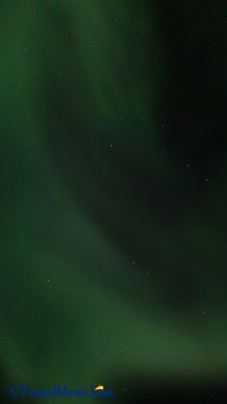 TravelMoreLive Norway Lofoten Islands Aurora Borealis