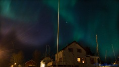 Travel More Live Norway Aurora Borealis